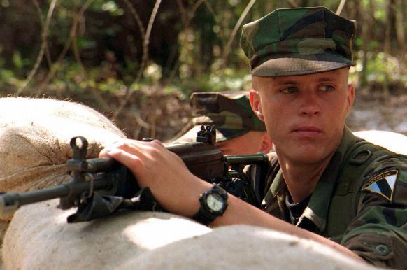 В эстонском Минобороны рассказали о подготовке к войне.
