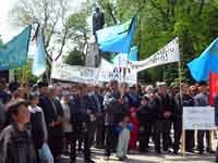 Киев провоцирует