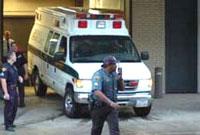 Растет число жертв катастрофы в вашингтонском метро