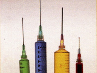 Российская вакцина от гриппа А/H1N1 не дает осложнений