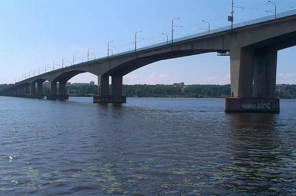 Федеральный бюджет оплатит капремонт костромского моста через Во