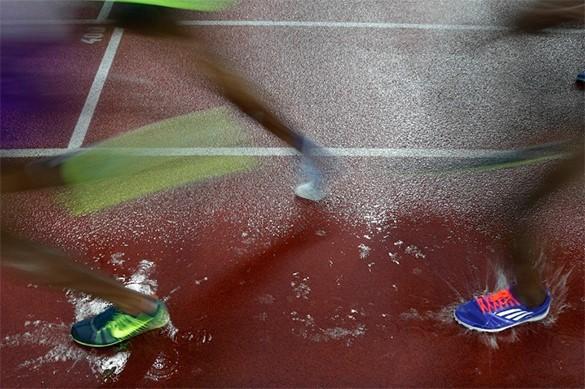 Сергей Шубенков: Логика IAAF обычная - Российской Федерации недолжно быть намировой арене