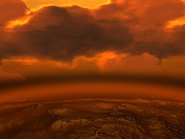 Бывает ли зима на Меркурии и Марсе. Бывает ли зима на Меркурии и Марсе