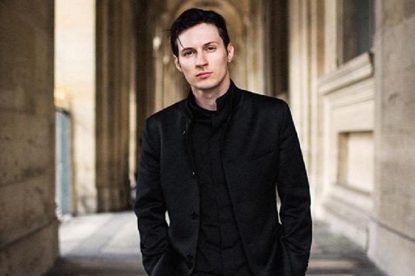 СМИ: Павел Дуров стал долларовым миллиардером. 383285.jpeg