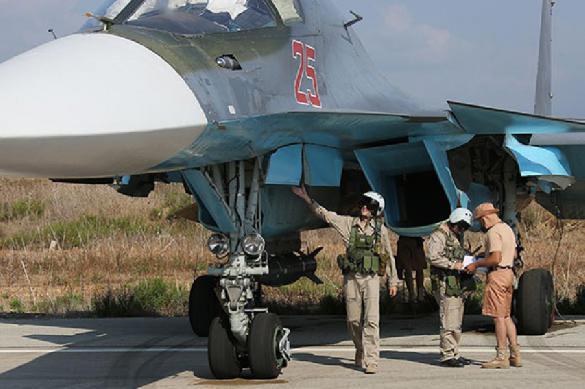 В США рассказали об уникальном опыте России в Сирии. 390285.jpeg