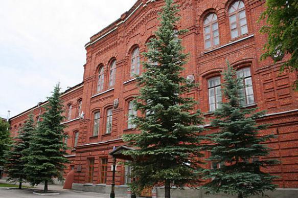 СМИ сообщили о заражении курсантов-суворовцев червями.