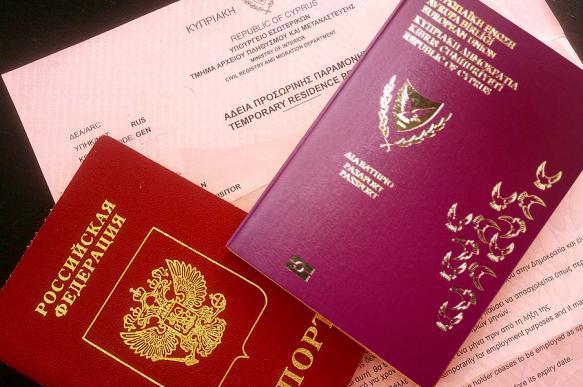 Россияне стали лидерами среди получивших кипрское гражданство иностранцев. 400285.jpeg