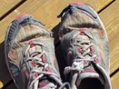 Вонючие кроссовки стоили американцу 2,5 тысячи долларов