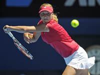 Россиянка выбила Серену Уильямс из розыгрыша Australian Open. Макарова