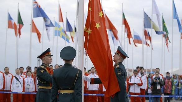Дмитрий Мосяков: Сближению России и Китая помогают общие противники. Дмитрий Мосяков: Отношениям России и Китая помогают общие против
