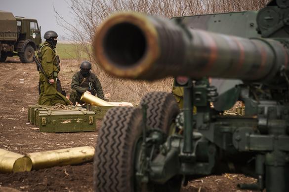Как изменится карта Украины к 9 мая: предположения военных аналитиков США. армия, украина, солдаты, оружие, пушка