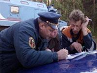 Из петербургского лагеря пропали двое детей