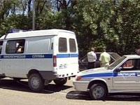 Число жертв ДТП на трассе