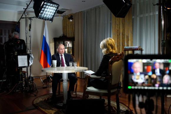 Вмешательство, Сирия, Пригожин: откровенные ответы Путина на неудобные вопросы. Вмешательство, Сирия, Пригожин: откровенные ответы Путина на неу