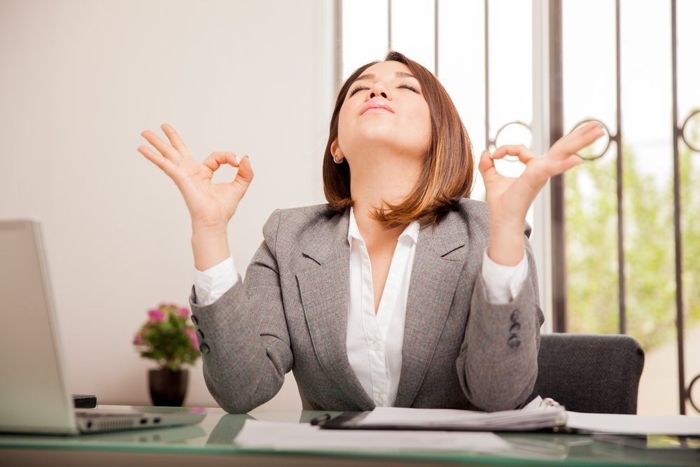 Упражнения для снятия стресса. Про нервы и стрессы
