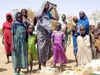 Шри-Ланка может стать вторым Дарфуром
