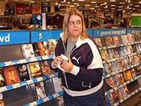Кризис увеличил число магазинных воришек