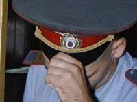 Подмосковных милиционеров подозревают в применении пыток