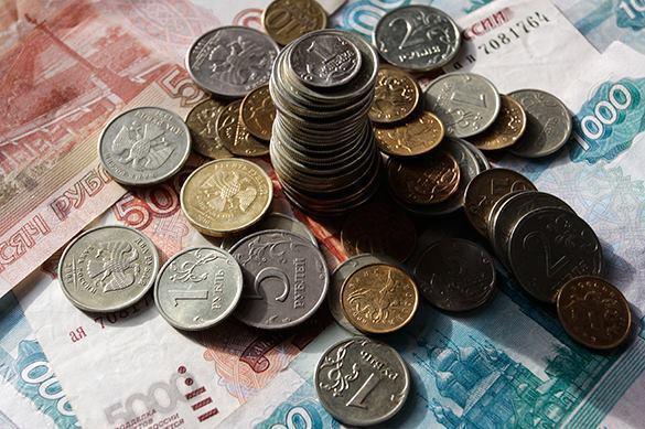 В России выросли затраты на продукты