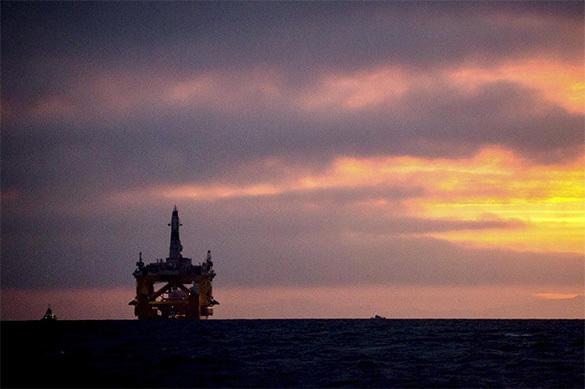 На Аляске открыто гигантское нефтяное месторождение