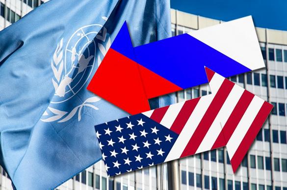 Постпред США при ООН: от России исходит серьезная угроза