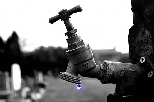 В Минэкологии Украины бьют тревогу: питьевая вода в дефиците