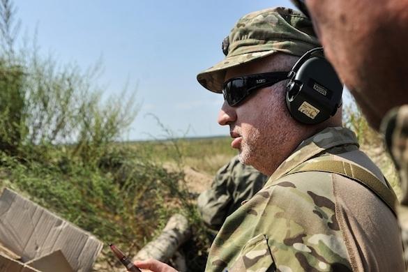 ВУкраинском государстве необходимо запустить производство крупнокалиберных снарядов,— Турчинов