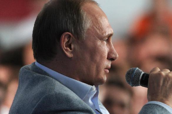 Путин определится с участием в выборах в ближайшее время. 380288.jpeg