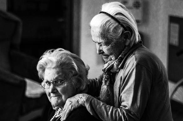 Ученые спрогнозировали длительность жизни и болезни пожилых. ченые спрогнозировали длительность жизни и болезни пожилых