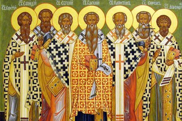Семь епископов Херсонеса: кровь - семя Церкви. 401288.jpeg