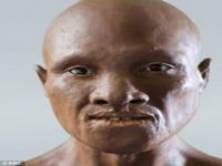 Древние европейцы были чернокожими