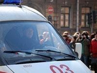 При взрыве в Воронеже пострадали 55 человек