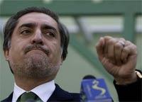 На выборах президента Афганистана остался один кандидат