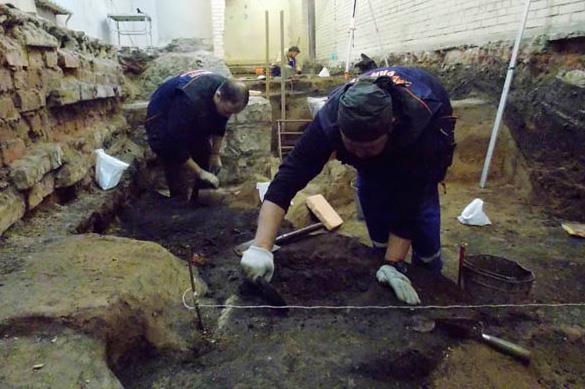 16 новых открытий сделали московские археологи