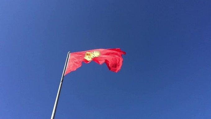 Президентская кампания в Киргизии: новый скандал. Президентская кампания в Киргизии: новый скандал