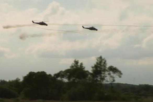Военнослужащие Балтийского флота приняли участие в учениях по высадке десанта. 403289.jpeg