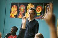 Школьный учитель – главный претендент на премию «Оскар»