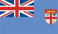 Государство Фиджи исключено из Британского Содружества