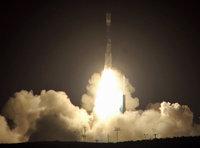 """""""Союз"""" доставил на МКС новую экспедицию. 266290.jpeg"""