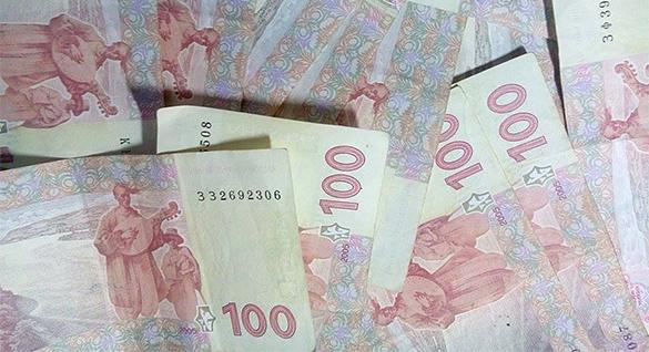 Евросоюз пообещал перевести Украине 600 млн долларов в июне. 320290.jpeg