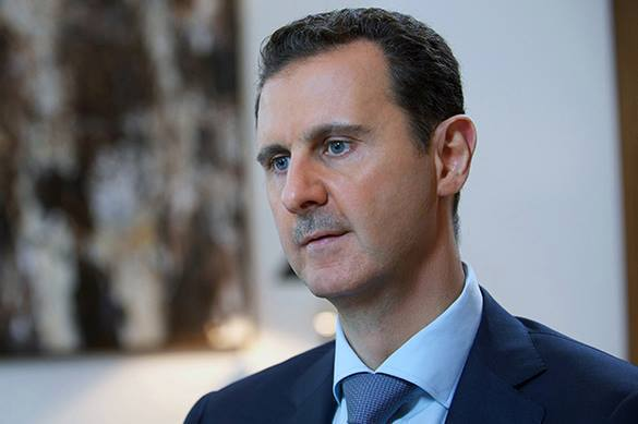США не смогли достичь своей цели, считает Асад