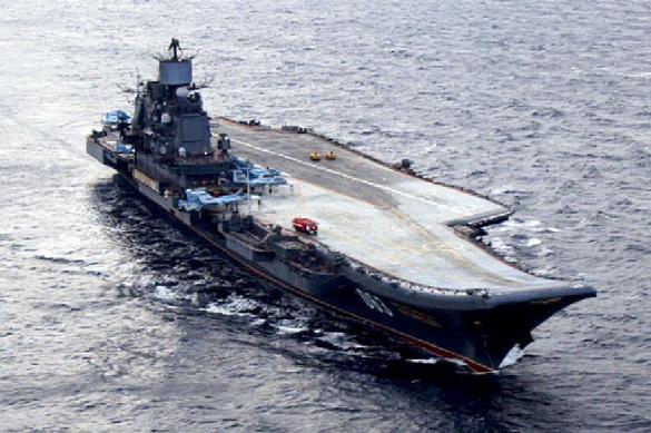 Закат эпохи: в НИИ ВМФ рассказали, почему исчезнут авианосцы. Закат эпохи: в НИИ ВМФ рассказали, почему исчезнут авианосцы