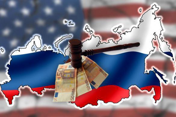 В Москве придумали новую кару за исполнение санкций США. В Москве придумали новую кару за исполнение санкций США