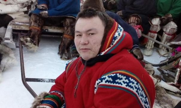 Оленевод с Ямала подал заявку на митинг с участием оленей. 403290.jpeg