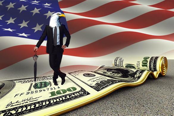 За демократию на Украине США готовы заплатить еще 54 миллиона
