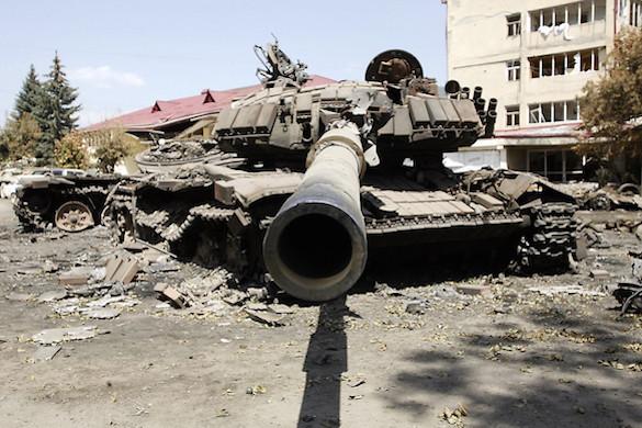 Нино Бурджанадзе: войну в Южной Осетии начала Саакашвили. 373291.jpeg