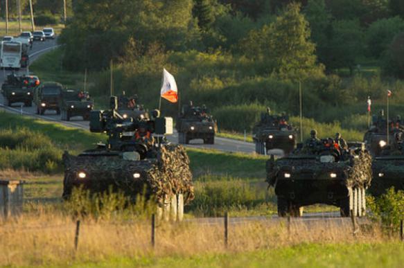 НАТО учится подавлять жителей Латвии. 391291.jpeg