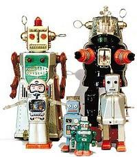 Роботы стали опасны для человечества