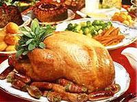 В Канаде празднуется День благодарения