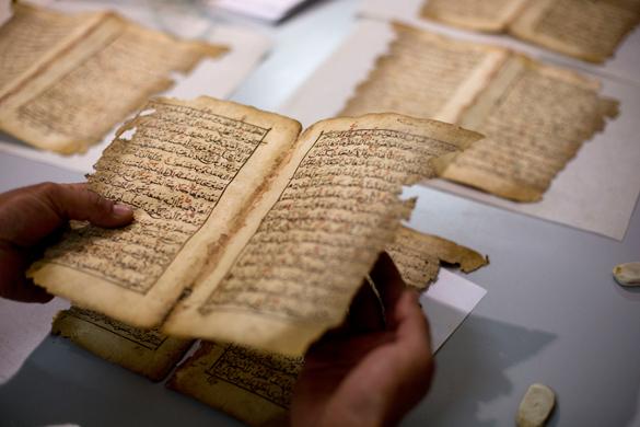 Исламизм подцепил бациллу безбожности